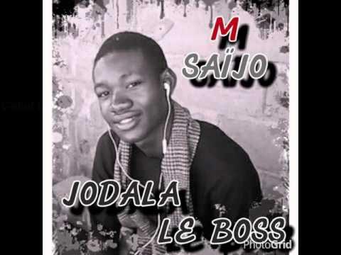 M SAIJO_Jodala Boss_Lette Ar