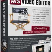 Download AVS video editor Crack 8.0.4.305 Serial Key (No Watermark)