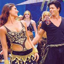 Kareena And Shahrukh | Beautiful Kareena Kapoor