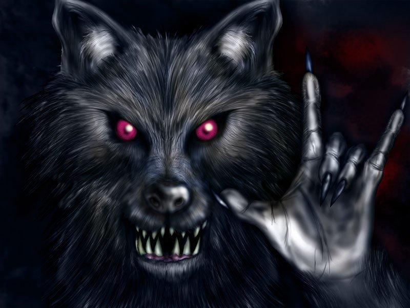 Fiction shur les loups-garous et ch'est le 175ème blog, plus que 25 ! *-*
