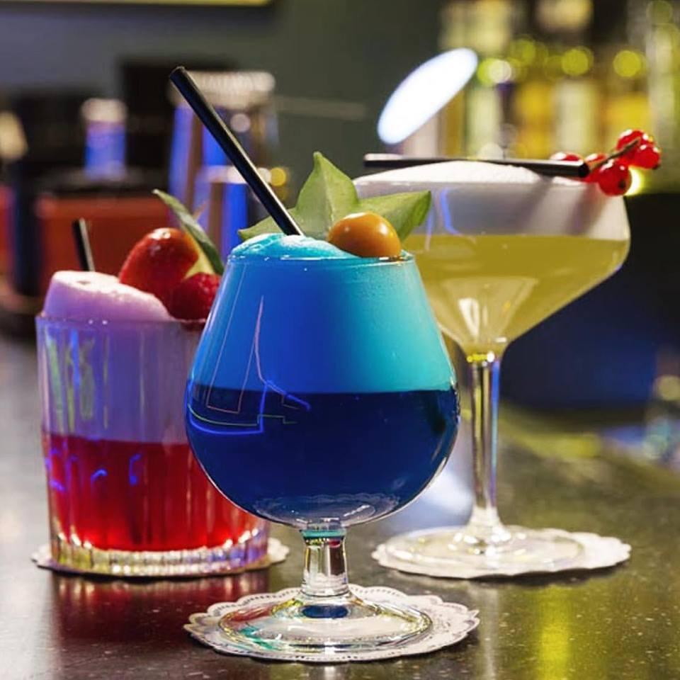 SHAKE IT EASY – Service de cocktails à domicile