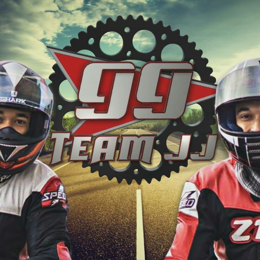 "Regardez ""Team JJ Racing"" sur YouTube"