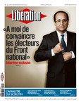 Entre les électeurs de Le Pen et Sarkozy, un fossé immense