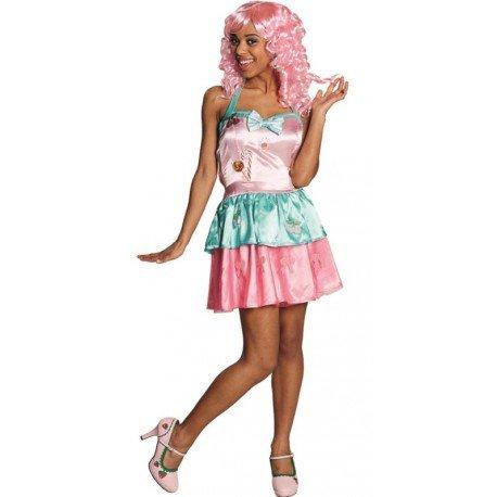 Déguisement bonbon candy femme - Baiskadreams.com