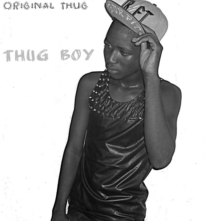 THug Boy