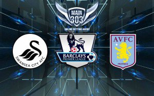 Prediksi Swansea City vs Aston Villa 26 Desember 2014 Premie