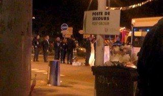 Drame au Festival de Lorient : deux femmes tuées par un bus