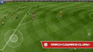 Dream League Soccer 2018 5.00 Apk