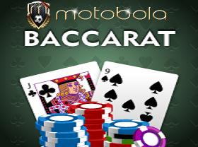 Agen Baccarat Online Deposit 50rb