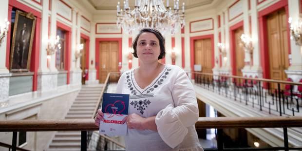 Molenbeek: Un livre maladroit mais pas raciste
