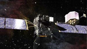 Rosetta : aux origines de la vie