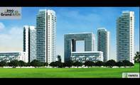 IREO The Grand Arch in sector 58 Gurgaon, Flats in sector 58 Gurgaon