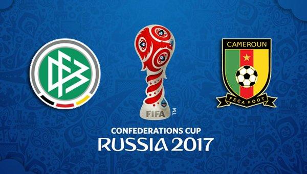 Prediksi Jerman Vs Kamerun 25 Juni 2017 | 99 Bola