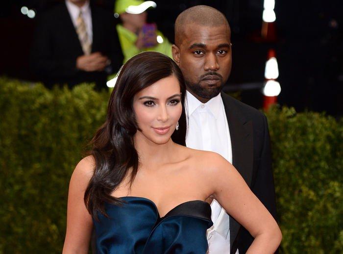 Kim Kardashian et Kanye West se marieront finalement dans un fort en Italie - Voici