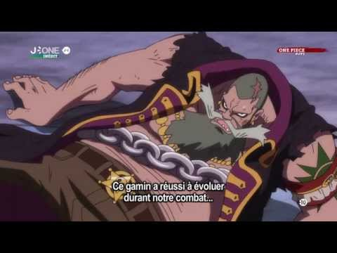 One Piece 3D2Y VF & VOSTFR ~ Gum Gum Streaming