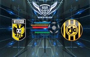 Prediksi Vitesse vs Roda JC 15 Agustus 2015