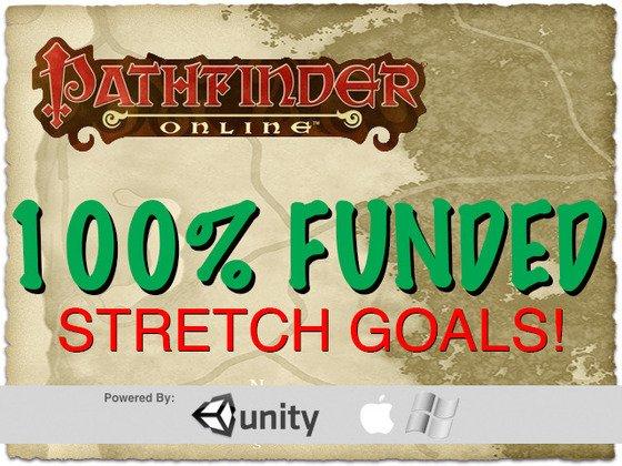 Pathfinder Online: A Fantasy Sandbox MMO