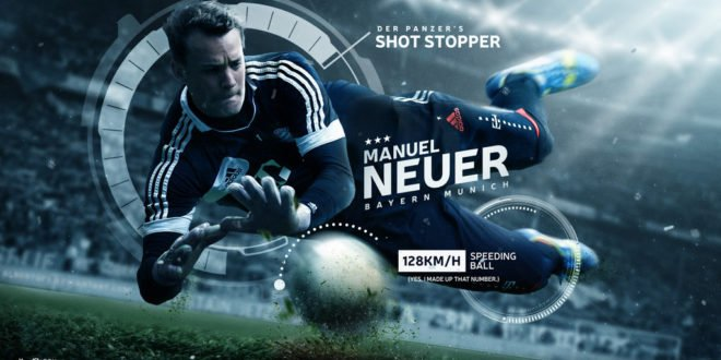 Manuel Neuer HD Wallpapers