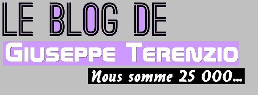 Le blog de Giuseppe Terenzio