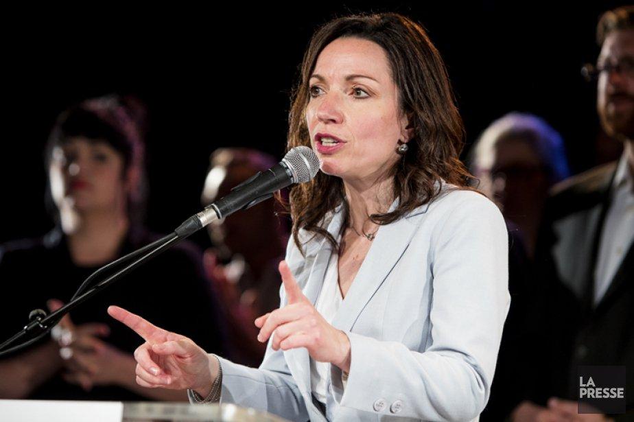 Suspension réclamée de deux hauts fonctionnaires du MTQ | Kathleen Lévesque | Politique québécoise