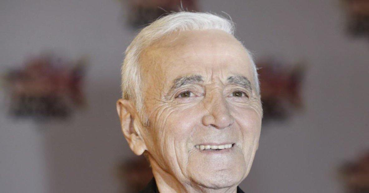 Le chanteur Charles Aznavour est décédé