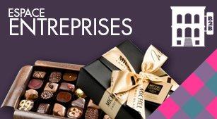 Code offre spéciale Chocolat Only de 5 ¤