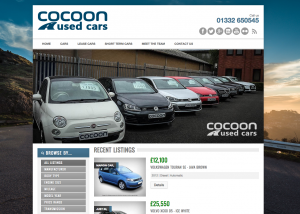Short Term Leasing Now Sells Ex Rental and Ex Fleet Cars Through New Site