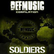 Defmusic Compilation: Soldiers - Musique sur GooglePlay