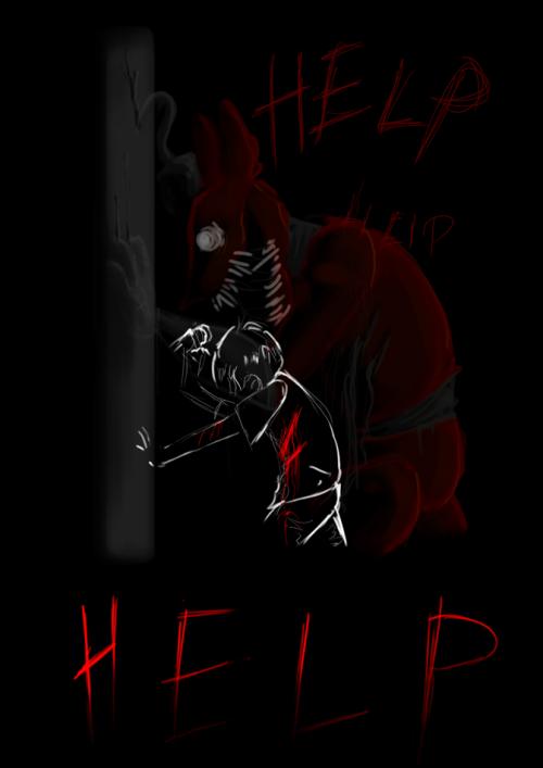 Help Foxy...si vous aussi vous pensez que Foxy à besoin d'aide, remixez et aimez !