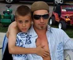 Jeremy and Justin