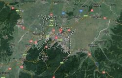 Un car dans le ravin en Roumanie: deux Belges blessés - RTBF Societe