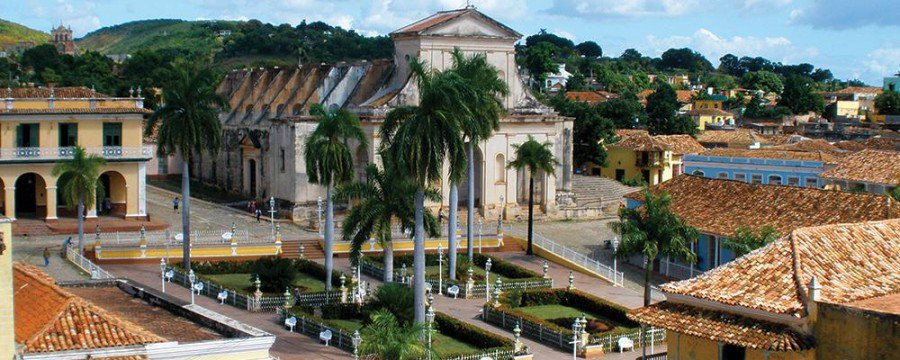 Cuba's Nine UNESCO World Heritage Sites