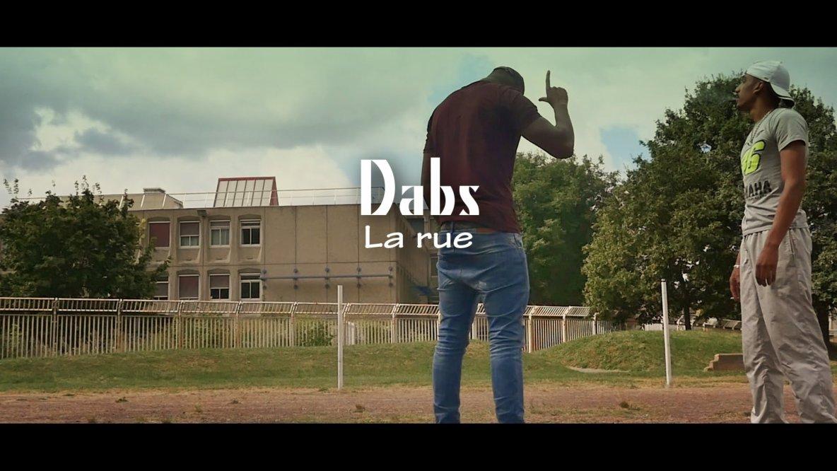 DABS - LA RUE (Prod by RJacksProdz)