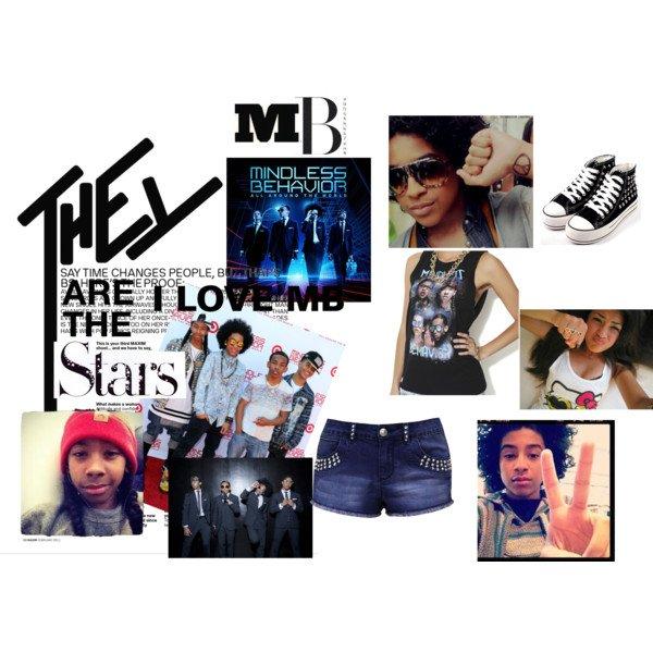 I LOVE MB