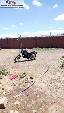 Motos/scooters Suzuki Maroc Toutes les villes - Maroc annonce