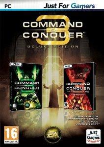 Command & Conquer 3 : les guerres du Tiberium - édition deluxe: Amazon.fr: Jeux vidéo
