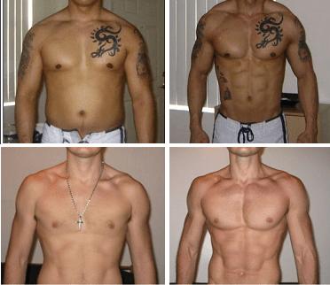 Men's Health 6