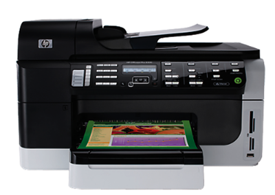 HP Officejet Pro 8500 Driver Download |