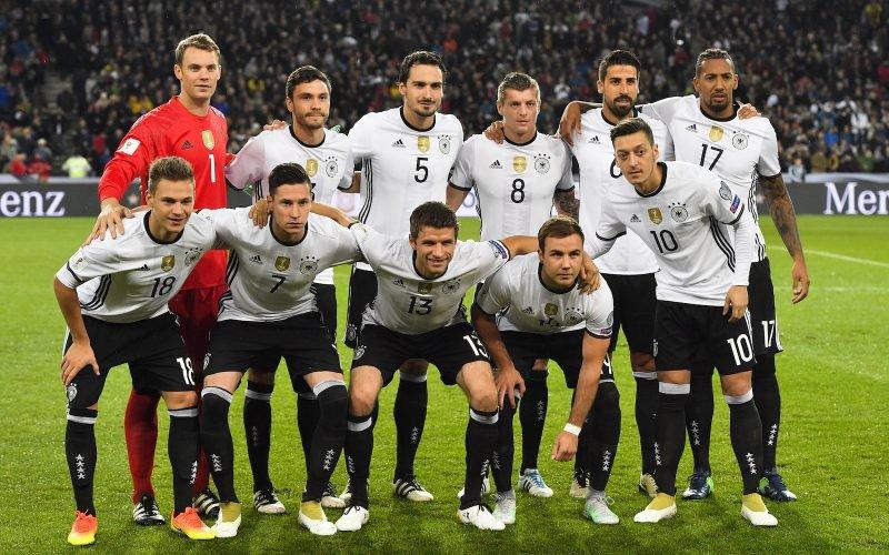 Prediksi Skor Jerman Vs Chile 23 Juni 2017 | Prediksi bola online | Prediksi jitu | prediksi togel