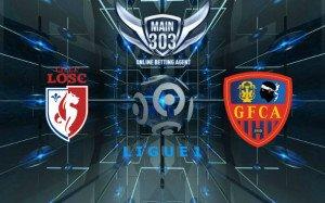 Prediksi Lille vs Gazelec Ajaccio 30 Agustus 2015