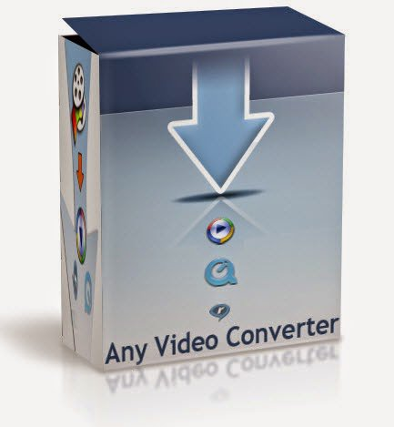 Any Video Converter Ultimate 5.7.0 Latest Version 2015 Free Download With Crack And Serial Key