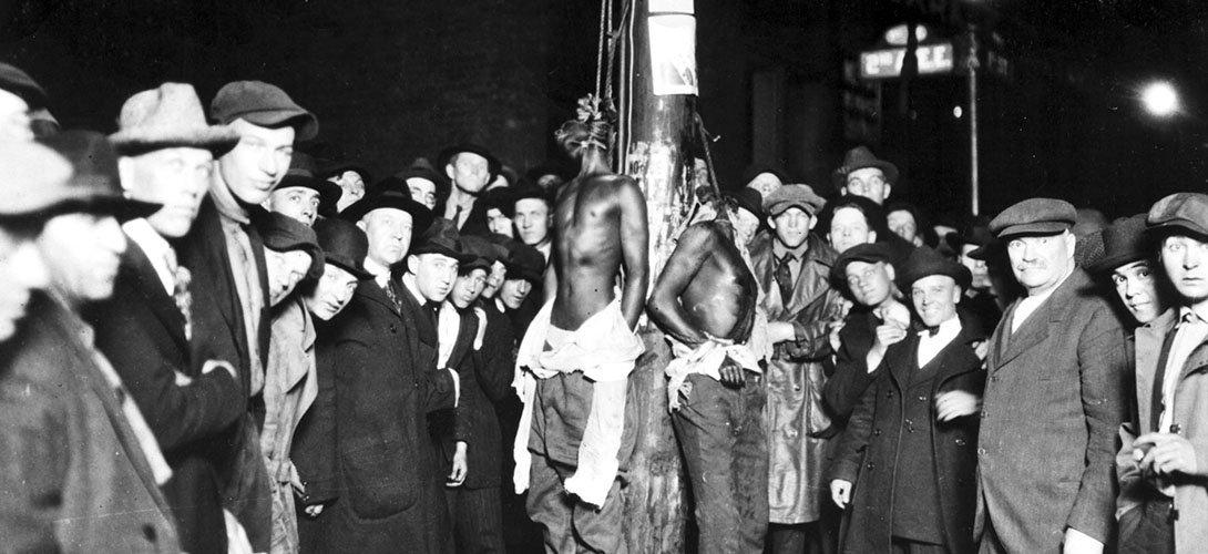 Quand ils lynchaient les noirs, les blancs aussi se croyaient soldats de Dieu