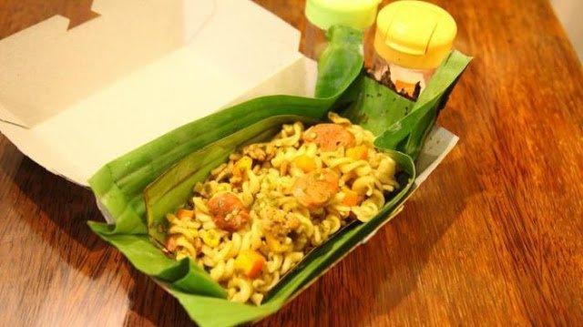 Hidangan Pepes Dengan Sentuhan Anak Remaja Saat Ini - IDNBeritaTerkini