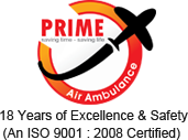 Air transport medical