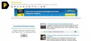 Parking.ps Removal – How To Remove Parking.ps Easily From Your PC « MyGoodPC.com