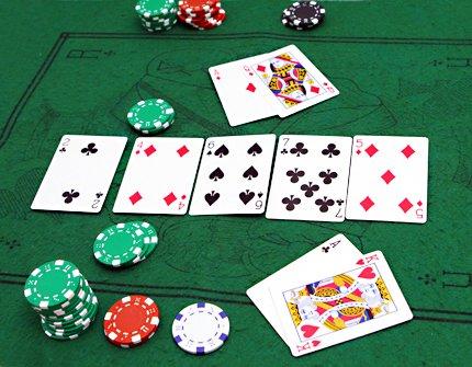 Mengenal Judi Poker Online Terbaru 2018 | Capsa Susun Online | Judi Poker Online | Agen Poker Online