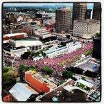Mouvement étudiant au Québec