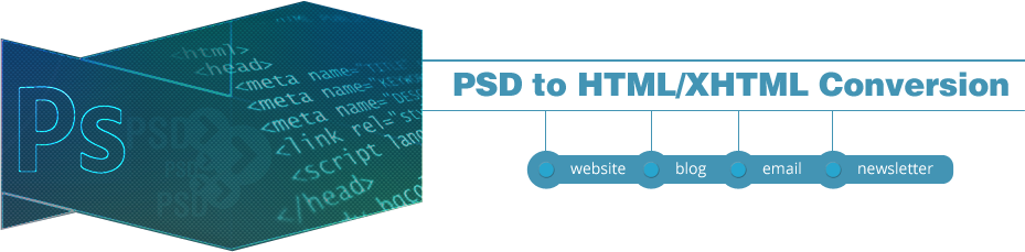 PSD To CSS Coding - A Great Way To Have Unique And Successful Websites