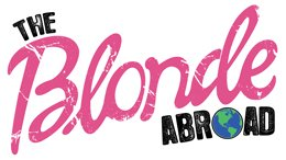 The Blonde Abroad • Female Travel & Lifestyle Blog