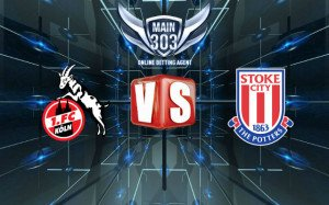 Prediksi Koln vs Stoke City 1 Agustus 2015 Laga Persahabatan